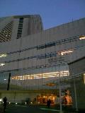 パシフィコ横浜 会議センター