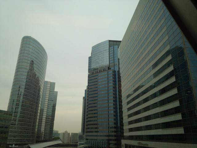 東京コンファレンスセンター・品川 大ホール