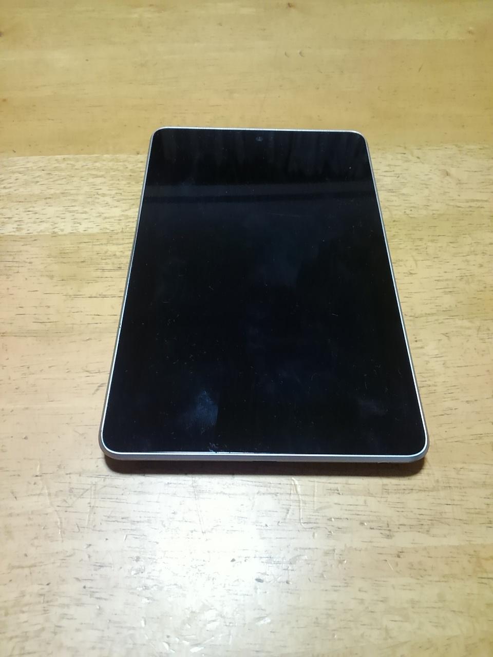 文鎮1号 Nexus7